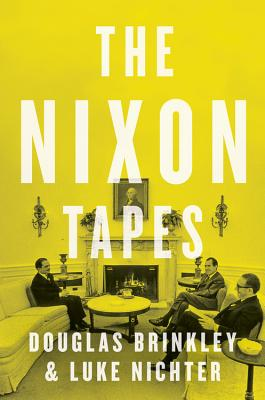 The Nixon Tapes: 1971-1972 Cover Image