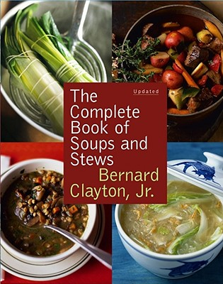 The Complete Book of Soups and Stews Cover