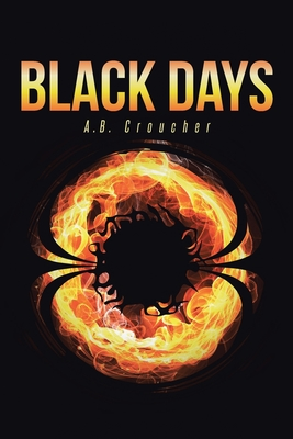 Black Days Cover Image