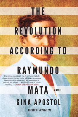 The Revolution According to Raymundo Mata Cover Image