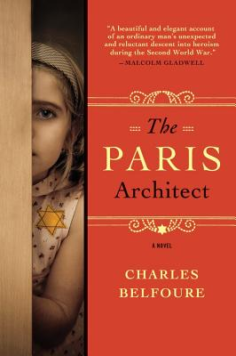 The Paris Architect Cover Image