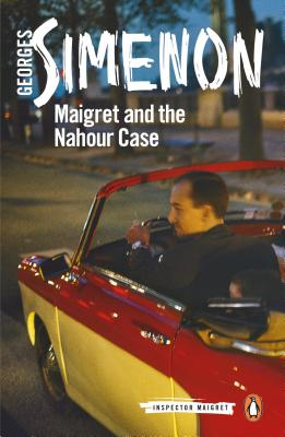 Maigret and the Nahour Case (Inspector Maigret #65) Cover Image