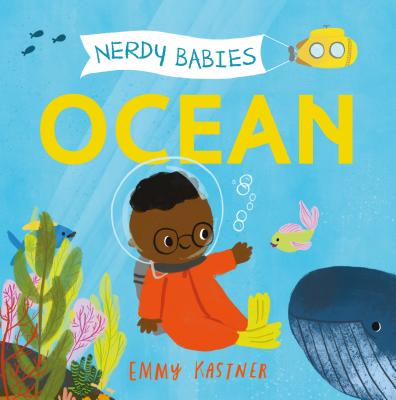 Nerdy Babies: Ocean Cover Image
