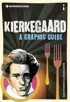 Cover for Introducing Kierkegaard