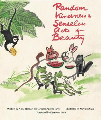 Random Kindness & Senseless Acts of Beauty Cover Image