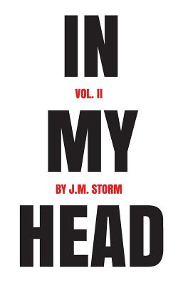 In My Head Volume II Cover Image