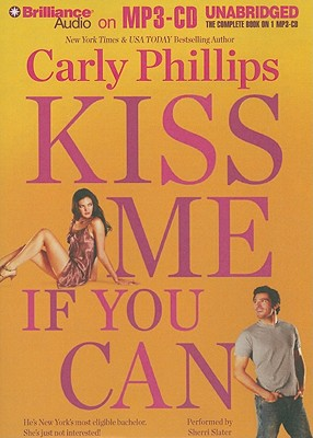 Kiss Me If You Can Cover