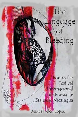 The Language of Bleeding Cover Image