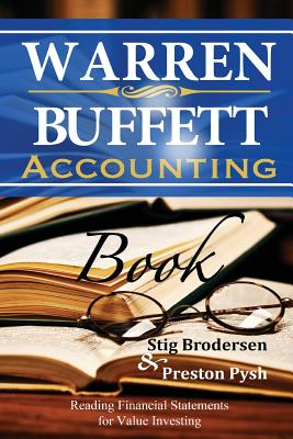 Warren Buffett Accounting Book: Reading Financial Statements for Value Investing Cover Image