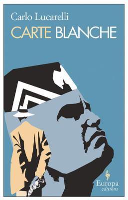 Carte Blanche Cover