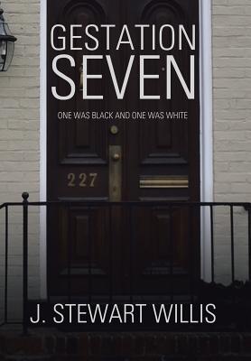 Cover for Gestation Seven