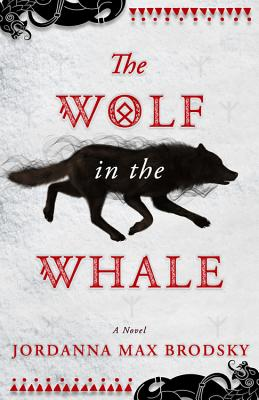 Cover for The Wolf in the Whale