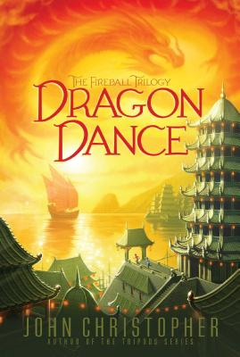 Dragon Dance (The Fireball Trilogy #3) Cover Image