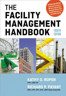 The Facility Management Handbook Cover Image