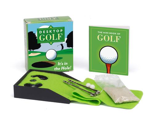 Desktop Golf (RP Minis) Cover Image