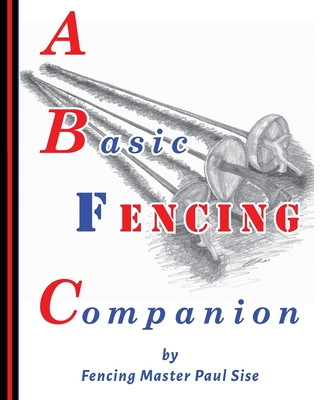 A Basic Fencing Companion Cover Image