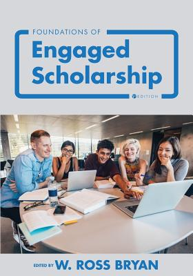 Foundations of Engaged Scholarship Cover Image