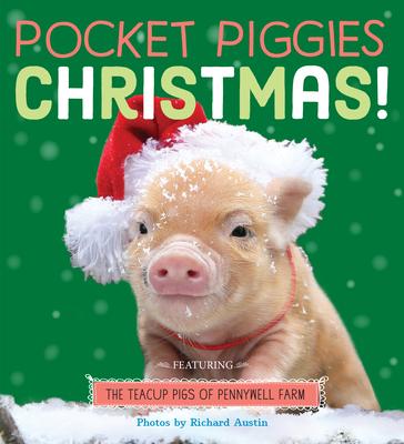 Pocket Piggies: Christmas! Cover Image