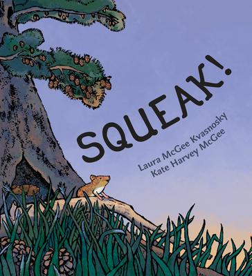 Squeak! Cover Image