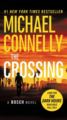 Crossing cover image