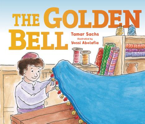 The Golden Bell Cover Image
