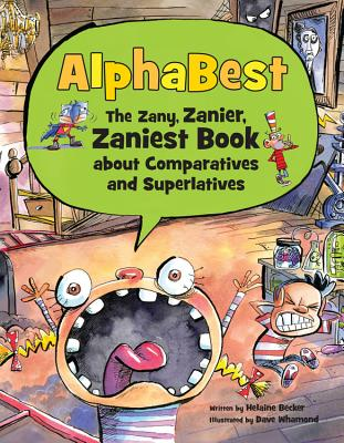 Alphabest Cover