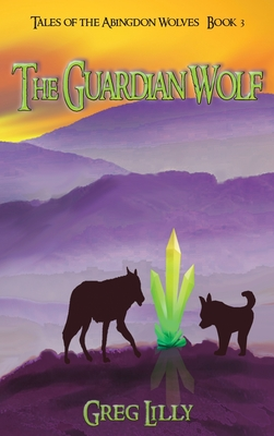 The Guardian Wolf Cover Image
