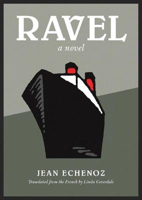 Ravel Cover