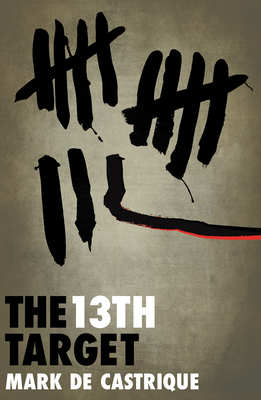 The 13th Target Cover