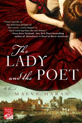The Lady and the Poet: A Novel Cover Image