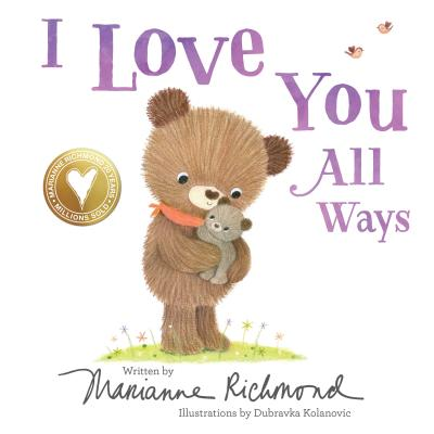 I Love You All Ways Cover Image