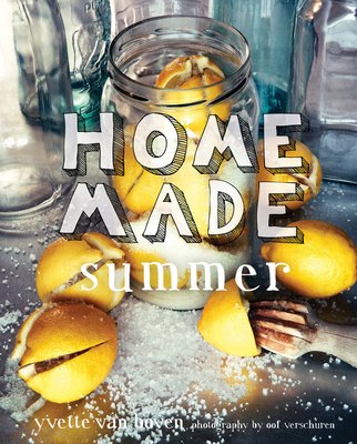 Home Made Summer Cover Image