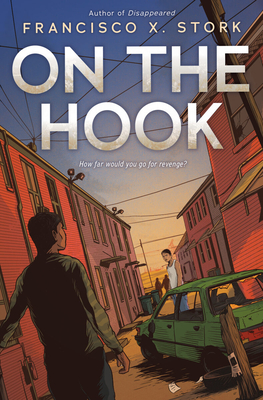 On the Hook Cover Image