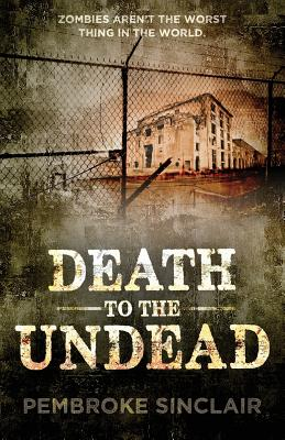 Death to the Undead Cover Image