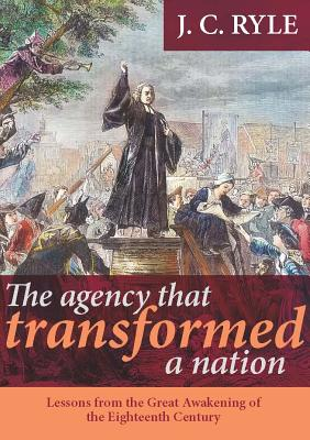 Agency That Transformed a Nation Cover Image