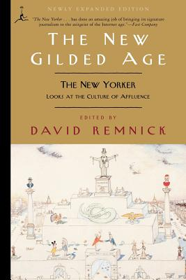 The New Gilded Age Cover