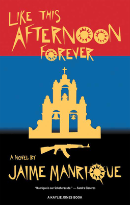 Like This Afternoon Forever Cover Image