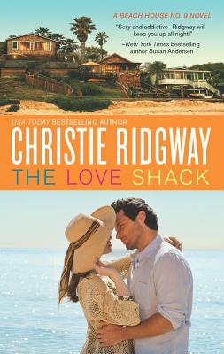 The Love Shack Cover