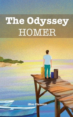 The Odyssey (İboo Classics #82) Cover Image