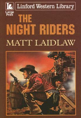 The Night Riders Cover