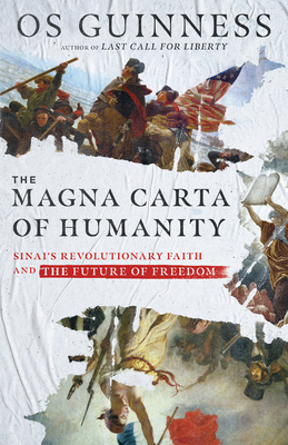 Cover for The Magna Carta of Humanity
