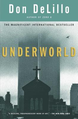 Underworld: A Novel Cover Image