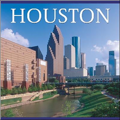 Houston Cover