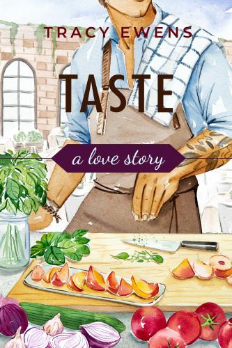 Cover for Taste
