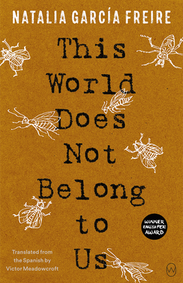 This World Does Not Belong to Us Cover Image