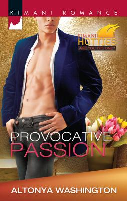 Provocative Passion Cover