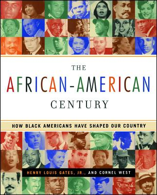 Cover for The African-American Century