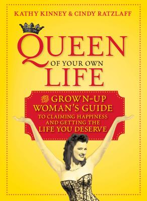 Queen of Your Own Life Cover