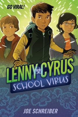Lenny Cyrus, School Virus Cover