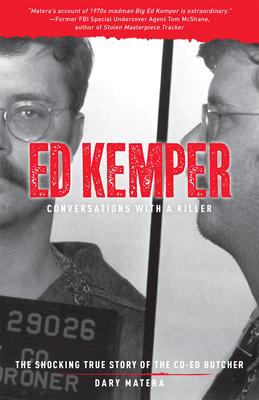 Cover for Ed Kemper